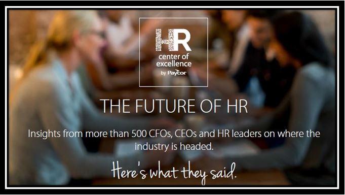 2019 Future of HR Competitor
