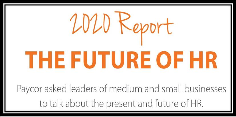 2020 HR Trends Guide