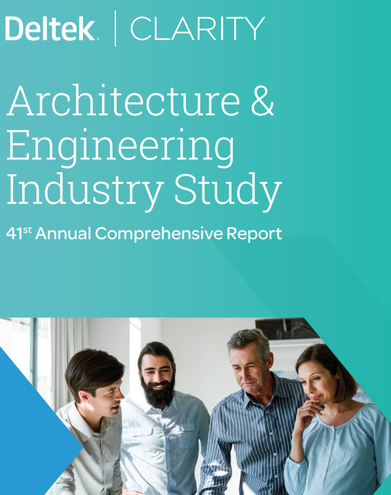 Architecture & Engineering Industry Study