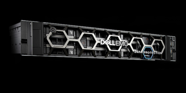 Cloud ready Data Protection with Dell EMC