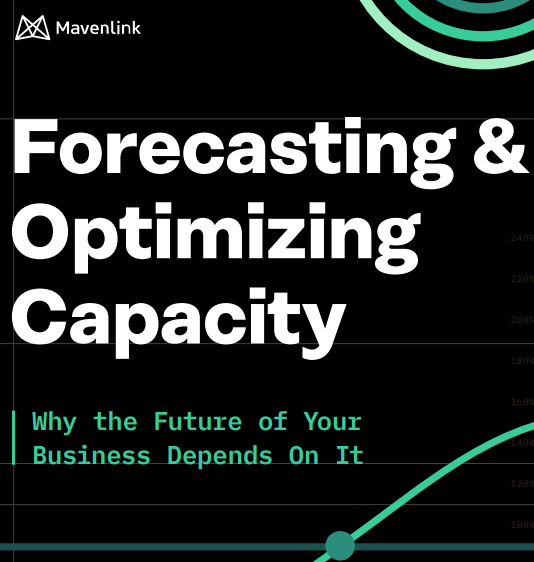 Forecasting and Optimizing Capacity