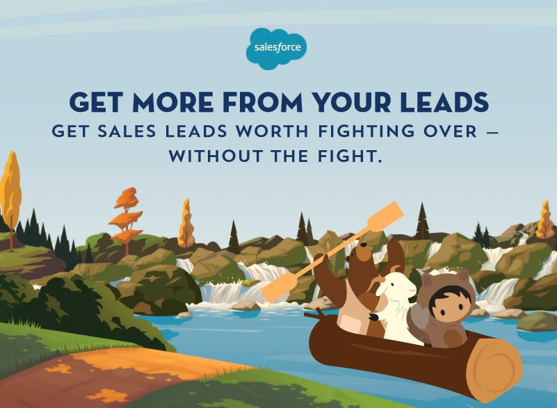Get More From Your Leads