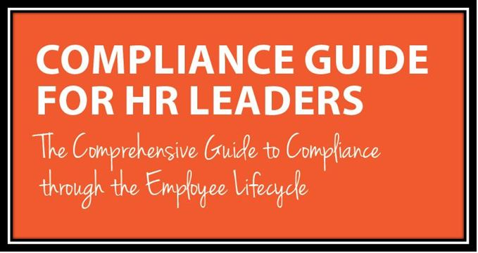 HRCOE 2019 Compliance Guide HR Competitor