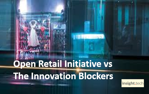 Open Retail Initiative vs The Innovation Blockers