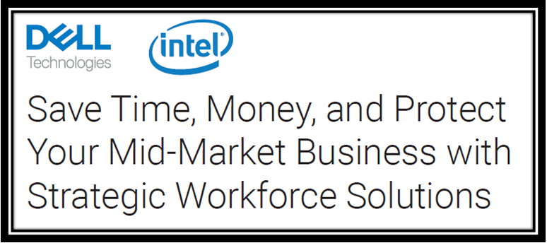 Save Time Money and Protect Your Mid-Market Business with Strategic Workforce Solutions