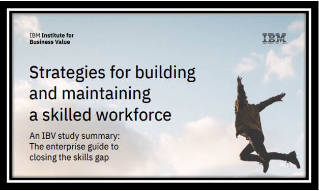 Strategies for building and maintaining a skilled workforce