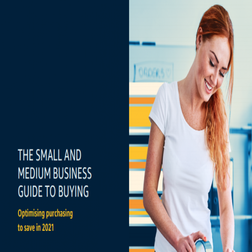 The small and medium business guide to buying