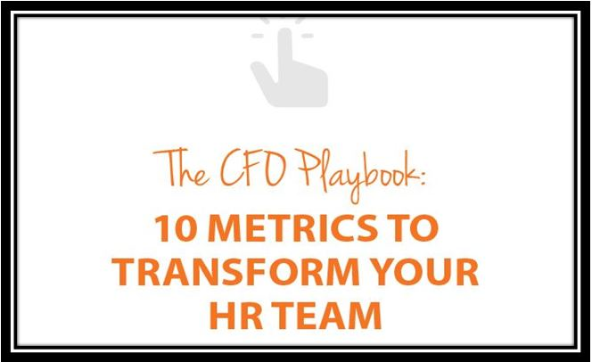 The CFO Playbook Competitor