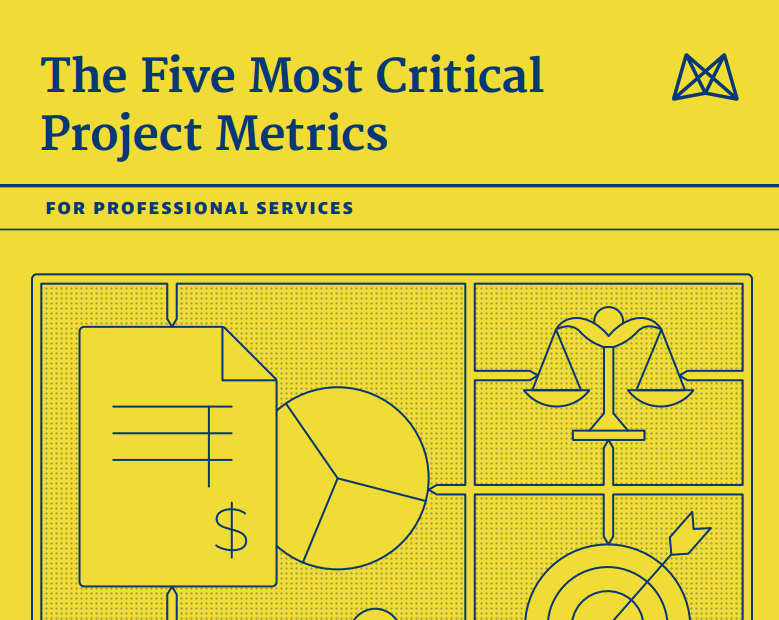 The Five Most Critical Project Metrics