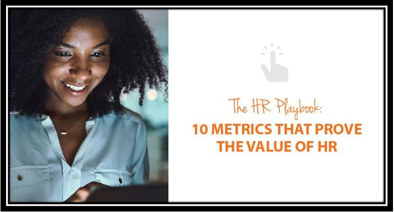 The HR Playbook Competitor