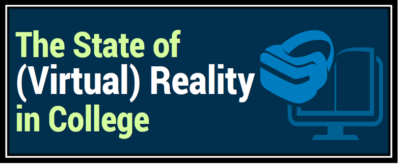 The State of  Virtual Reality in College