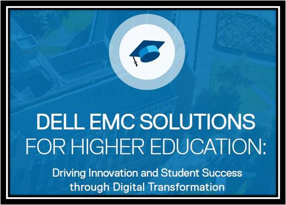 Top Barriers to higher ed digital transformation