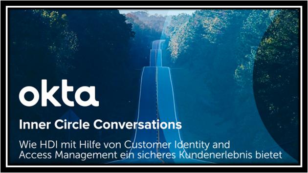 Wie HDI mit Hilfe von Customer Identity ein sicheres Kundenerlebnis bietet