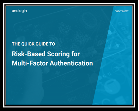 onelogin-guide-to-risk-scores-mfa