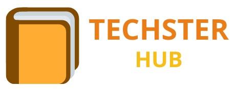 Techster Hub Logo